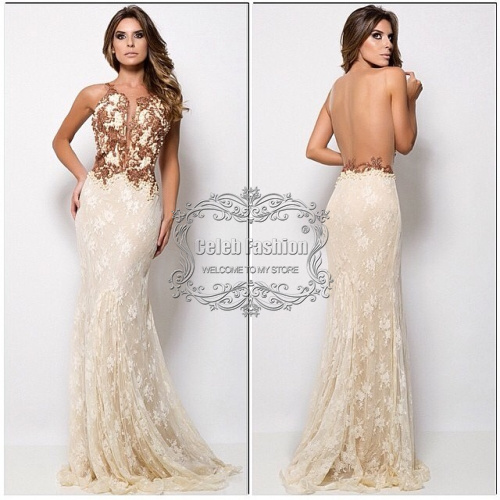 prom dress elegant Picture - More Detailed Picture about Vestido ...