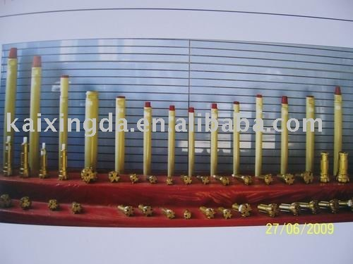 DTH hammer,type:kxd150 dth hammer for drilling rig,drilling rig parts