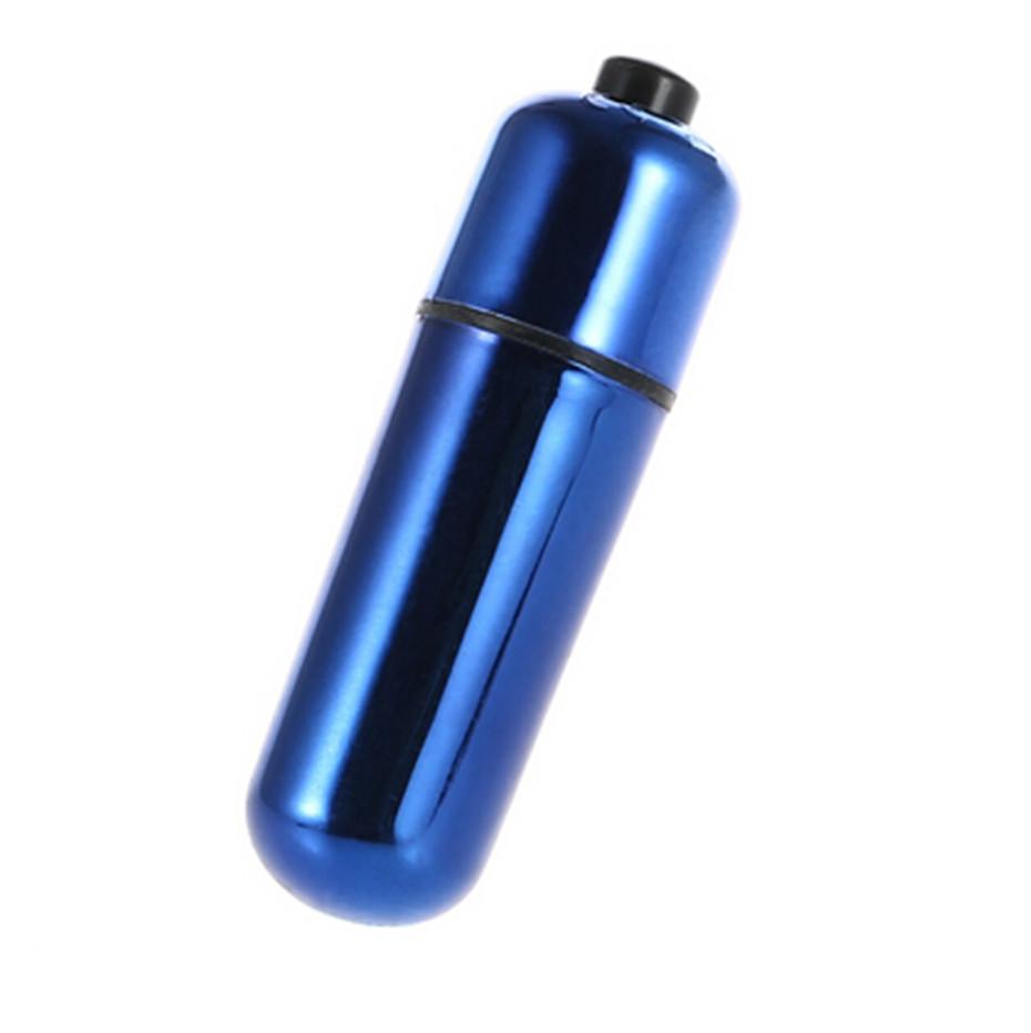 Skinny mini g-spot 6 vibrator