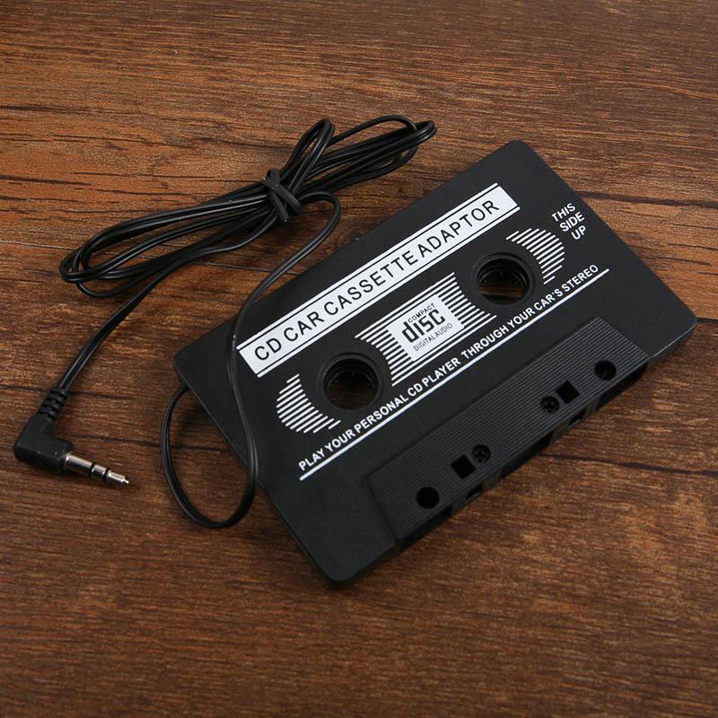 achetez en gros adaptateur de cassette auxiliaire en ligne. Black Bedroom Furniture Sets. Home Design Ideas