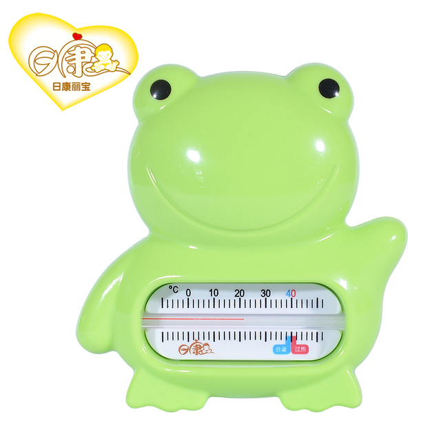 Rikang rk3741 child care child frog water meter infant
