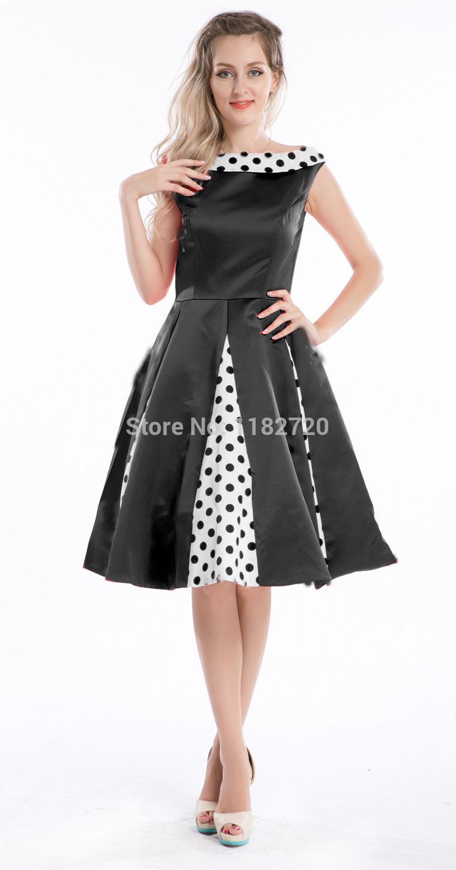 60S Vintage Dresses