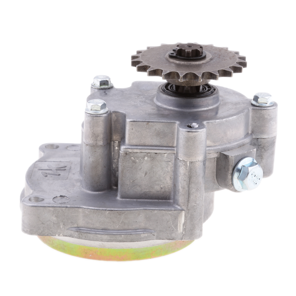 1 Pcs Transmission Gearbox Gear Box For 49CC 2-Stroke / 4-Stroke Engine Mini Pocket ATV/Petrol Scooter/Mini Dirt Bike Etc