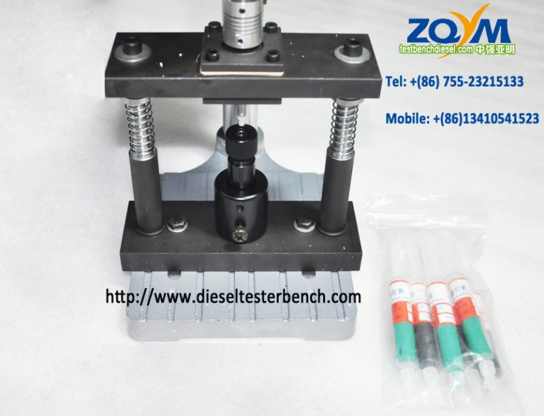 CRS Tester Tool Grinding Tool Kit For injector Valve Assembly<br><br>Aliexpress