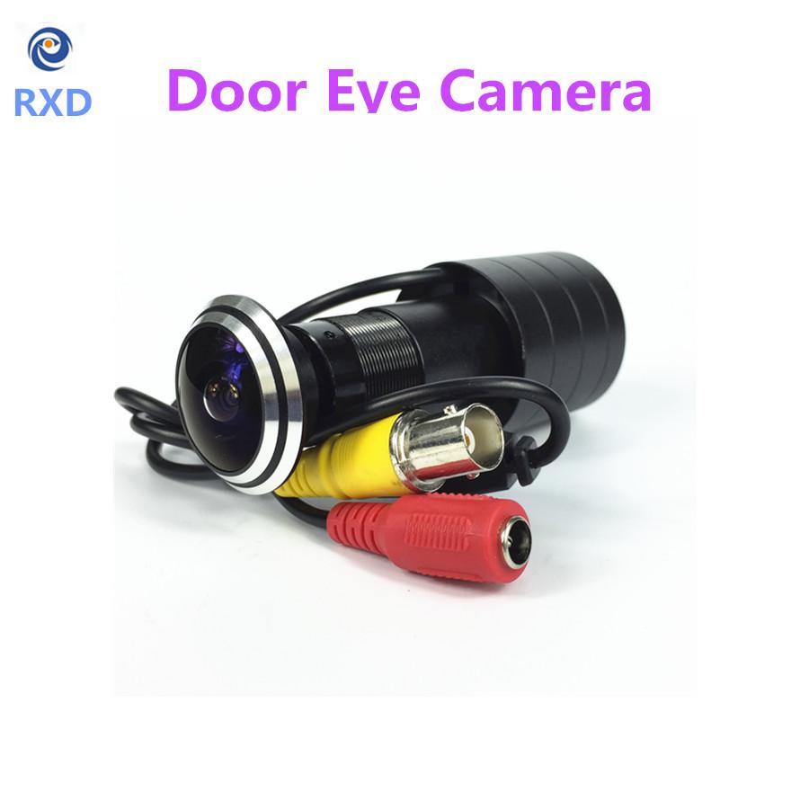 Дверные глазки из Китая
