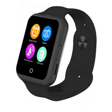 BTL Smart watch D3 MTK6261 1.22 Inch Touch Screen Bluetooth 3.0  Remote Camera Thermometer Support Health Monitoring