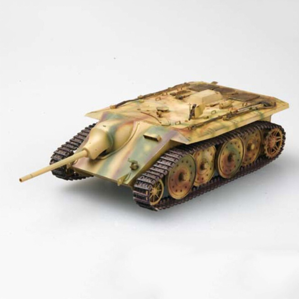 1x High Quality Trumpeter Model Kit 1/35th Modellbausatz German E-10 Tank by Faller Model Toys<br><br>Aliexpress