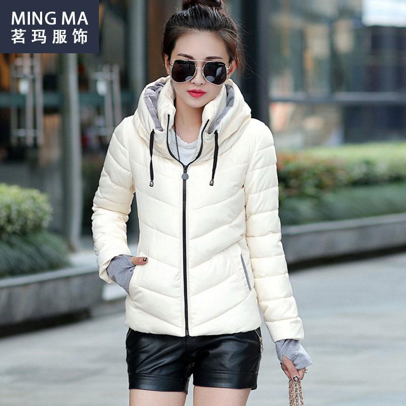 Winter Jacket Women Coats Parka Jackets Manteau Femme Female Ukraine Canada Woman 2015 Ladies Hooded Ultra