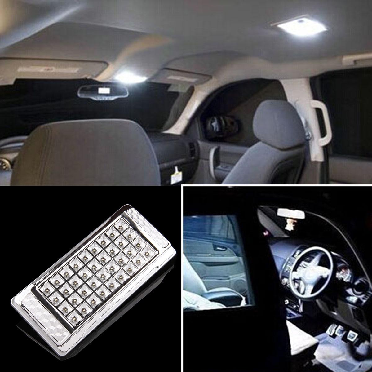 Luces interiores para camiones compra lotes baratos de for Luces interiores