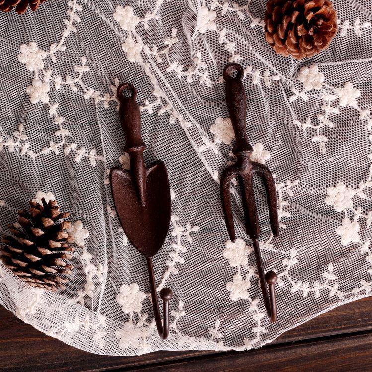 Крючки для халатов из Китая