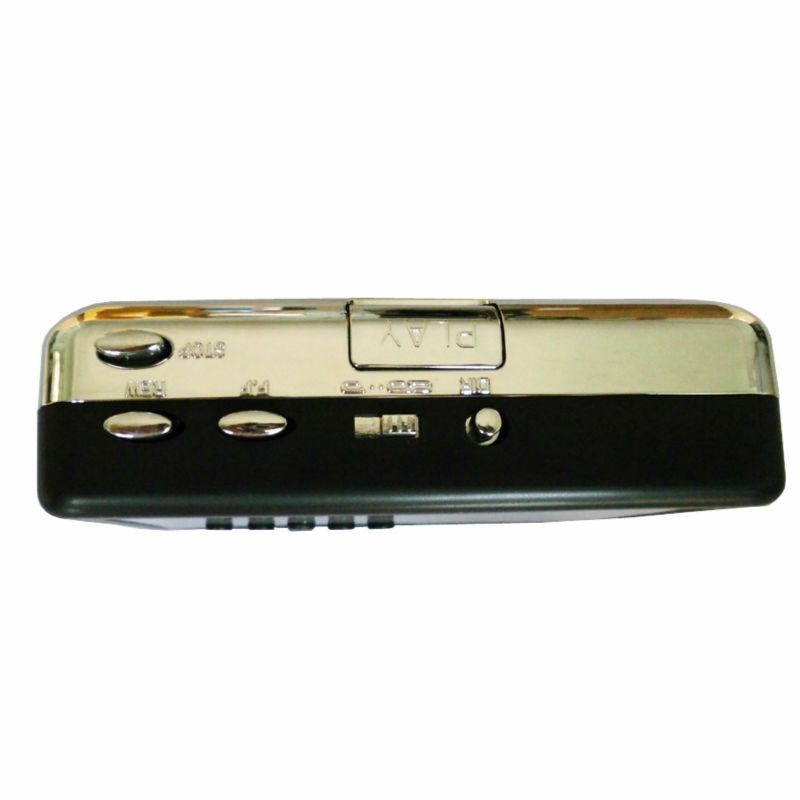 USB Cassette to MP3 Converter (4)