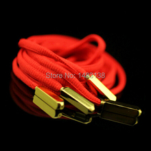 4pcs / lot crew driver gold yeezy aglets gift sport shoelace gold silver black metal shoe lace aglets yeezy tips free shipping(China (Mainland))
