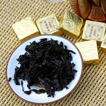 2003 Puer Tea Pu Er Tea Classic Riped Puer Slimming Products Te De China Mini Gold