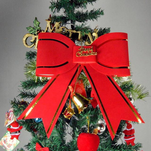 Comprar a o nuevo flocado material arcos - Comprar arboles de navidad decorados ...