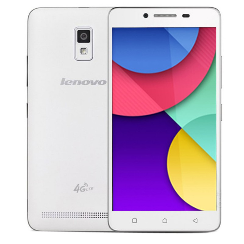 "Original Lenovo A3860 GSM Version MT6735P 1.0Ghz 5.0""IPS 1280*720Pixels 8GB 1GB 8.0MP+2.0MP Smart phone(China (Mainland))"