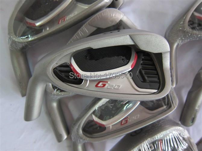 клюшка для гольфа OEM Golf Clubs 9PCS G 20 G 20 G 20 /3/9sw golf 3 td 2011