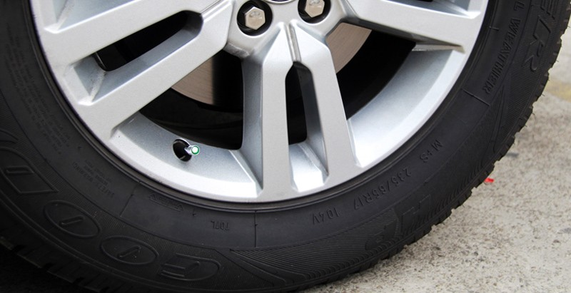 Car Wheel Valve Cap-5