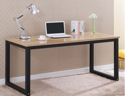Ikea puter desk desk simple wood desk stylish