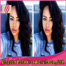Unprocessed virgin human hair front lace wigs 6A grade body wave glueless full lace wigs 130%density with natural hairline