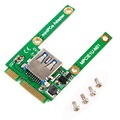 NEW Laptop Motherboard Mini PCI PCI-E LPC POST Troubleshooting Diagnosis Card In stock!