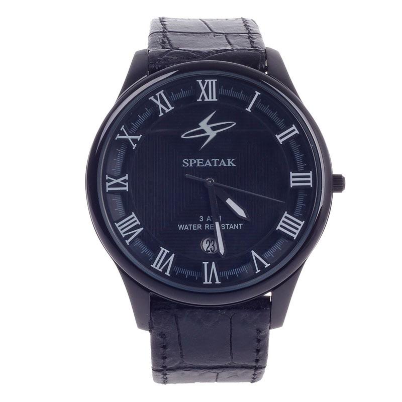 aliexpress buy leather quartz watches