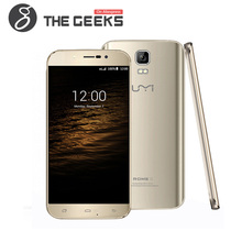 Original UMI Rome X MTK6580 1.3GHz Quad Core 5.5″ 2.5D HD Screen 1G RAM 8G ROM 13.0MP Android 5.1 3G Smartphone