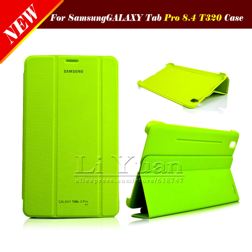 For Samsung Galaxy Tab Pro 8.4 T320 T321 Business Book ...