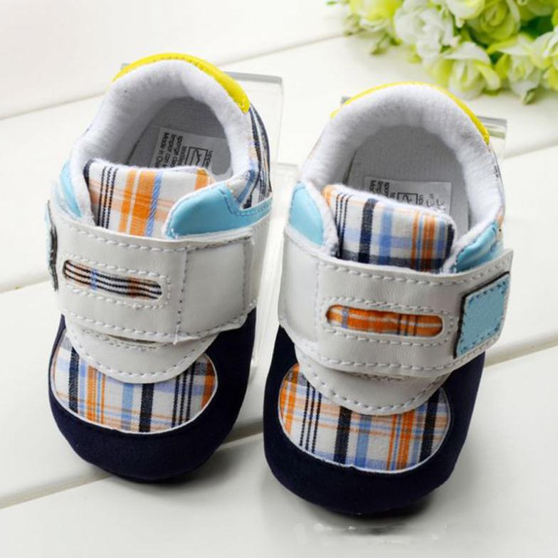 New YR005 Baby Shoes First Walkers Boy Shoes Sports Casual Shoes New 3-12 Months For Freeshipping