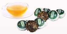 On Sale 50 Kinds Flavor Pu er Pu erh tea Mini Yunnan Puer tea Chinese tea