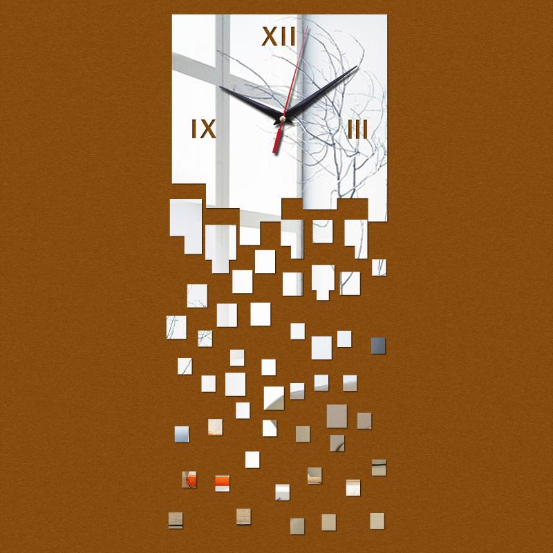 2016 New Wall Clock Home Quartz Clocks Reloj De Pared