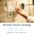 SN901 Ультразвуковая Электрическая Зубная Щетка Аккумуляторная Уход За Полостью Рта Массаж Зубной Щетки для Взрослых Детей Детей 4 Головки Зубной Щетки 220 В