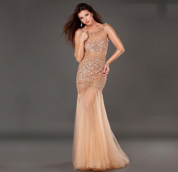 Vente robe de soiree mariage