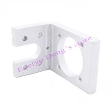 3D Printer aluminum cooling single fan holder for J head Hotend V5 Bowden wade Extruder Free