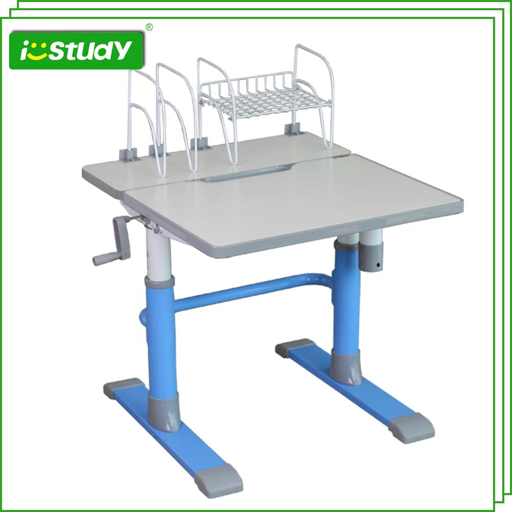 Height Adjustable kids study table chair(China (Mainland))