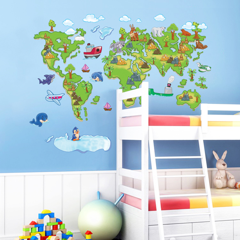 3d wall stickers for kids rooms kids wall stickers home 3d wall stickers for kids wall decals room decor fake