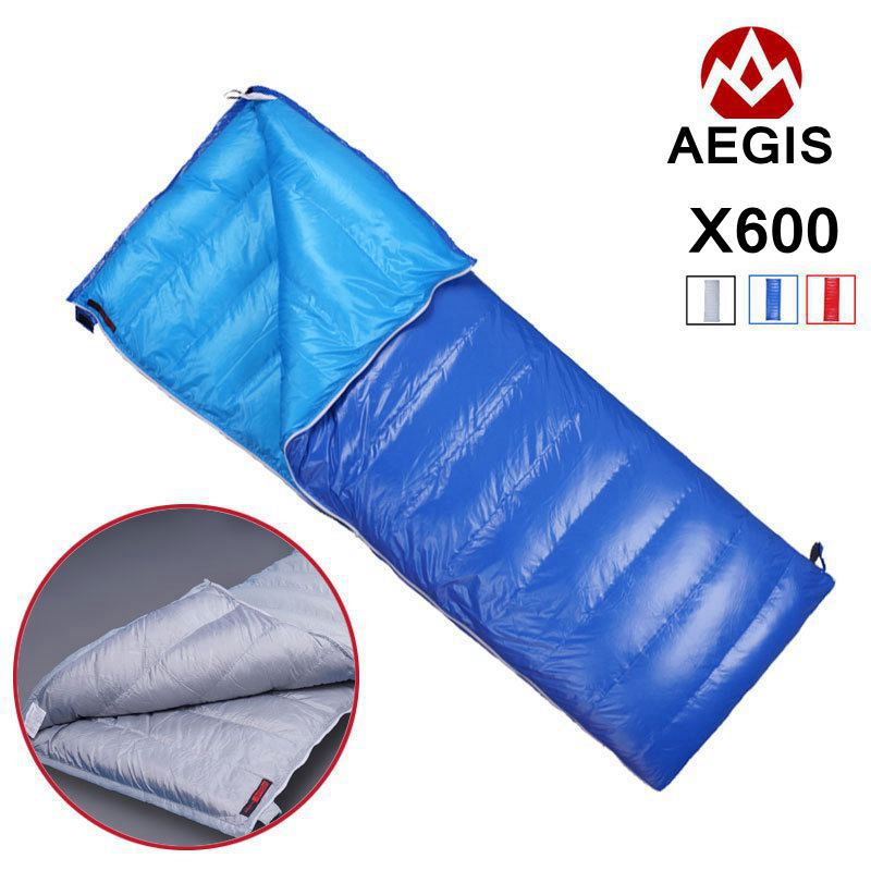Aliexpress.com : Buy AEGISMAX Envelope Sleeping Bag X600 ...