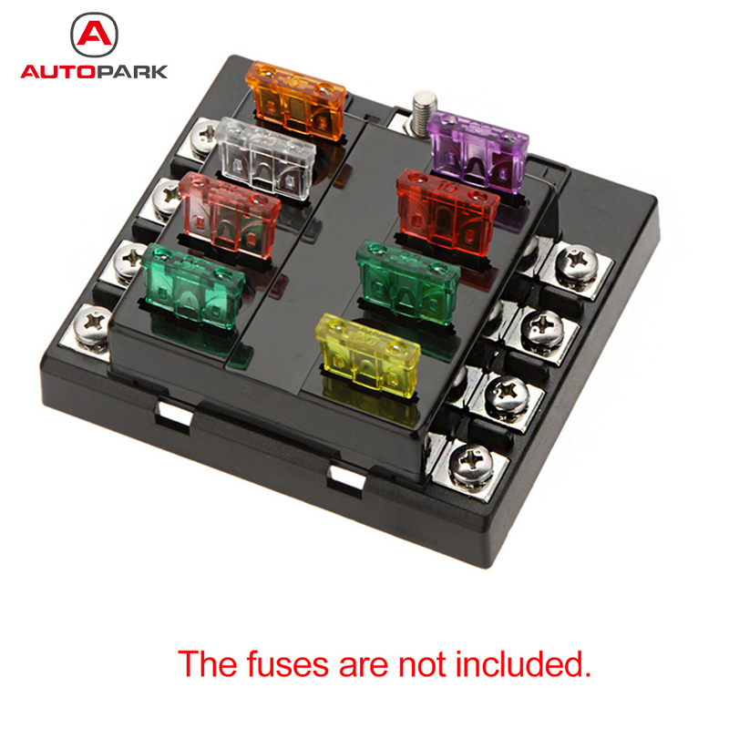 Add Extra Fuse Box Car : Has anyone used an extra fuse box for accessories