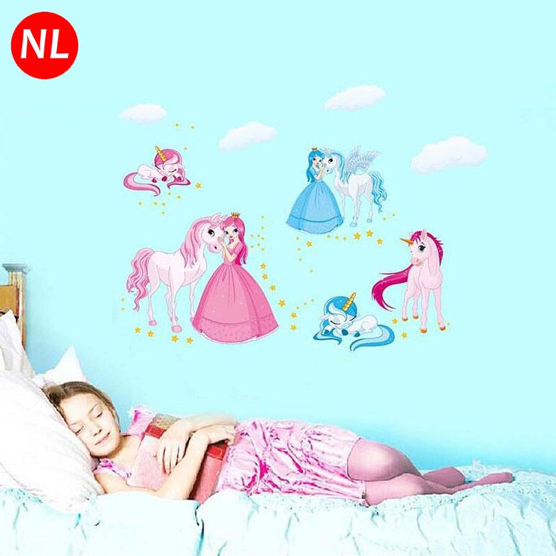 Online kopen wholesale prinses slaapkamer decoratie uit china prinses slaapkamer decoratie - Meisjes slaapkamer decoratie ...