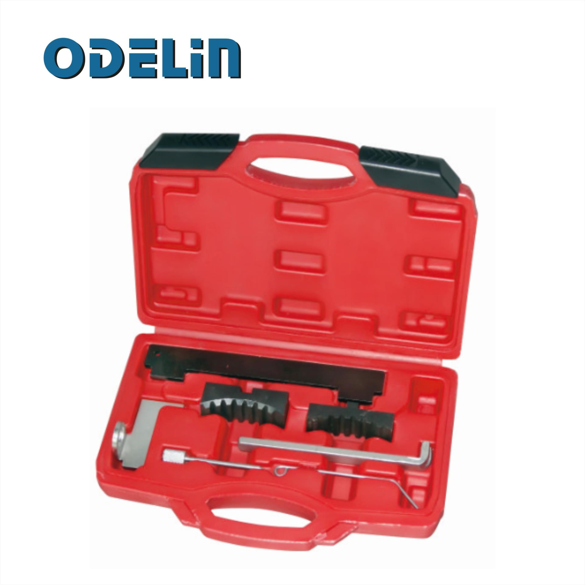 Engine Timing Tool Kit Vauxhall Fiat Opel Alfa 1.6 1.8 16V 2003-11 Astra Corsa Vectra - ODELIN TOOLS store