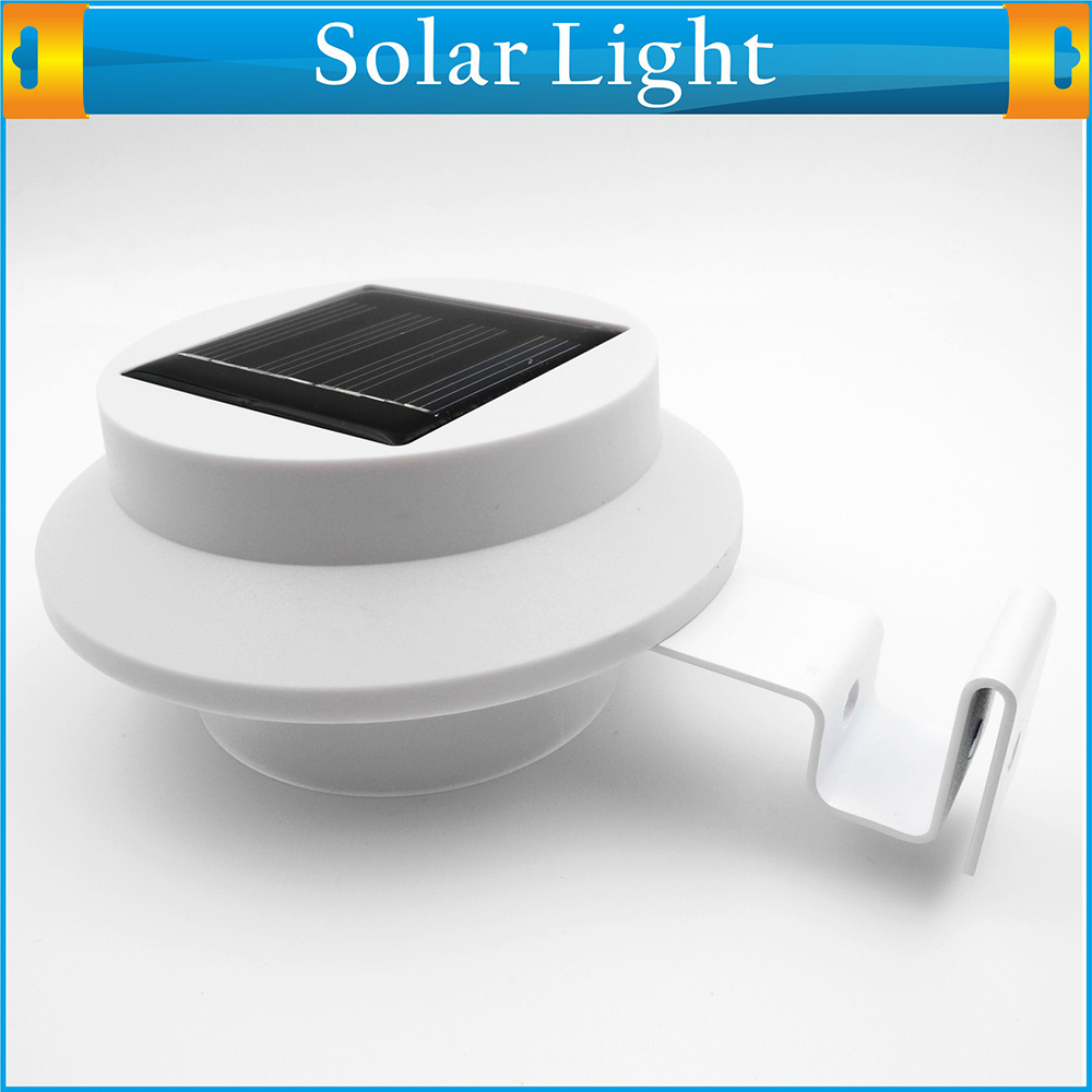 waterproof outdoor solar powered motion detector sensor. Black Bedroom Furniture Sets. Home Design Ideas