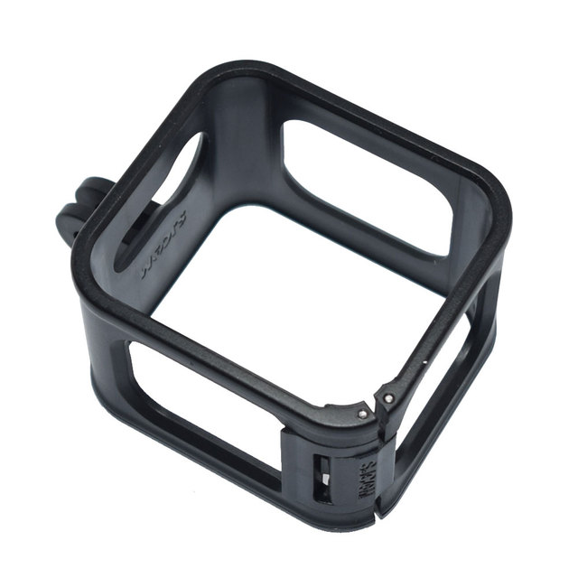 Original SJCAM Upgrade Accessories Plastic Material New Protective Frame Case for M10 / M10 Wifi / M10+ Plus Sport Camera