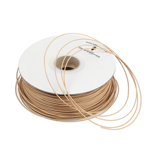 SainSmart Imported Wood Filament 1.75mm 1kg for Different 3D Printer *Light Brown*
