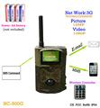 Suntek HC500G Hunting Camera 3G GPRS MMS SMTP SMS 12MP 1080P Wildlife Trail Camera