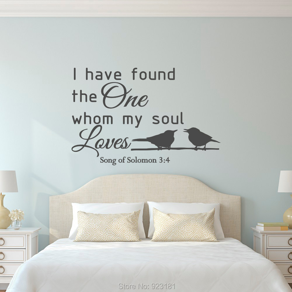 Scripture wall decals for home color the walls of your house scripture wall decals for home bible verse wall art sticker decal home diy decoration wall amipublicfo Gallery