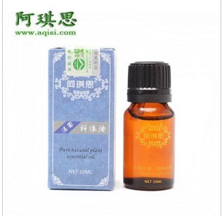 Male women's slimming natural plant oils slimming oil