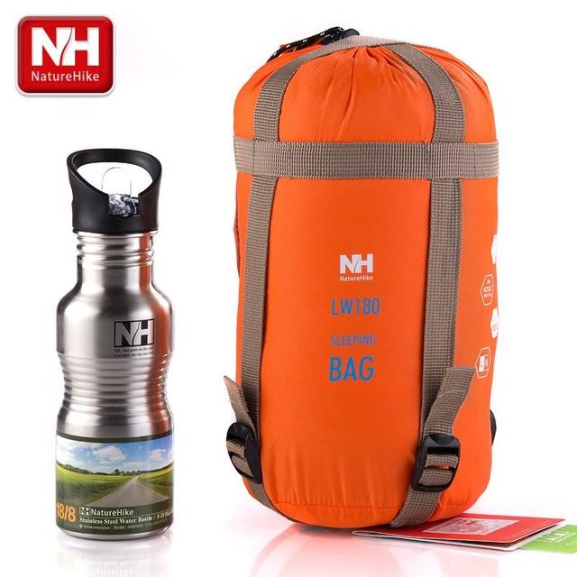 Portable Sleeping Bag 700g 5 Colors