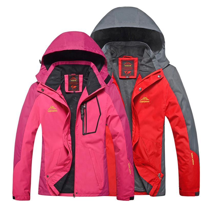 Summit Series MenWindstopper Hiking Jacket Waterproof Coat Rain Jackets Men Fishing Camping Hiking Large Size L-6XL 5801A<br><br>Aliexpress