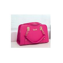 2015 women new tide simple fashion chain bag lady handbags single inclined shoulder bag