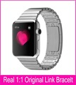 4th Gen Real 1 1 Origianl Link Bracelet Band For Apple Watch 42mm38mm Made By 316L
