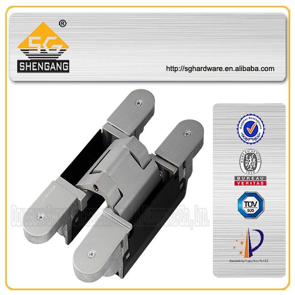 european 180 degree concealed hinge(China (Mainland))